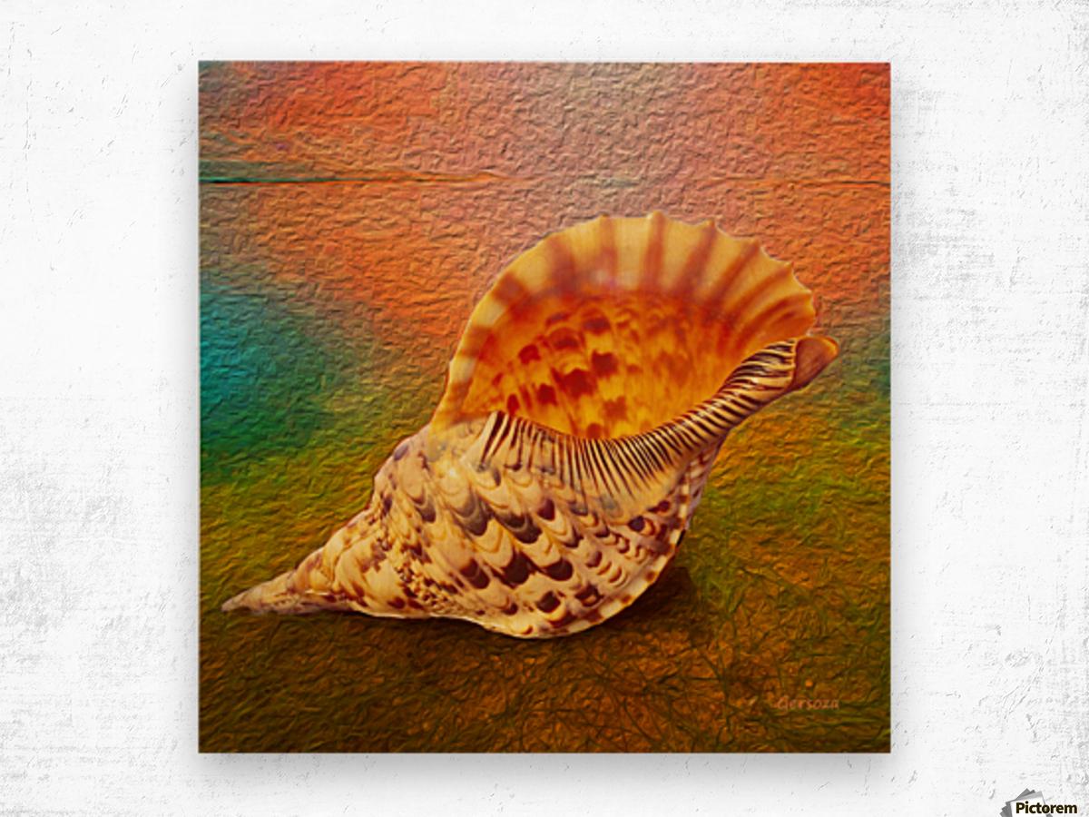 Art213 Wood print