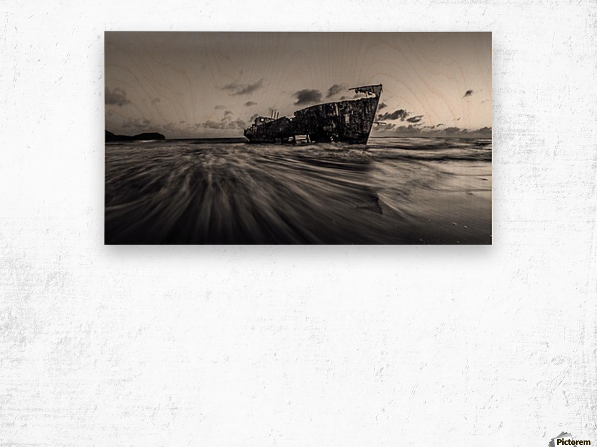 _MG_6888 Wood print
